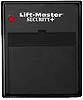 Security + plug-in receiver made by Liftmaster